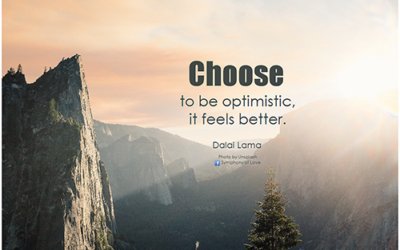 6 Ways to Increase Your Optimism